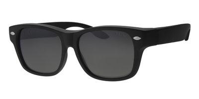 Sonnenüberbrille New York schwarz (l/xl)