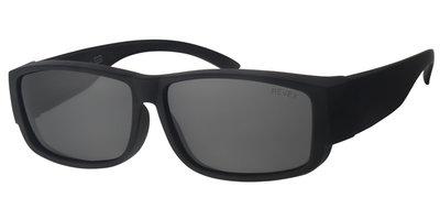 Sonnenüberbrille Cover black (l/xl)